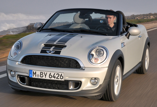 Mini Roadster Convertible