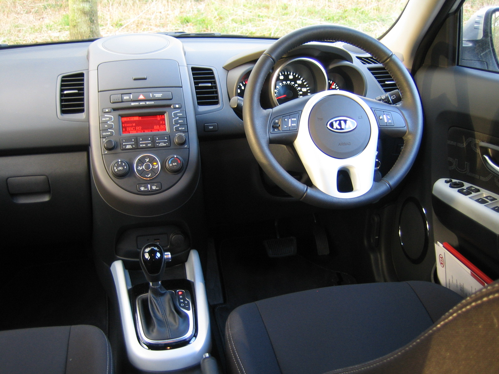 ... , and in Kia's case, the Soul has been a big hit with customers