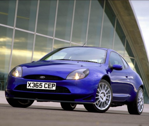 Second-hand Ford Puma is still feisty and great fun - Wheel World ... 207b72c61b49