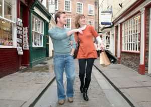 Visit York's Tourist Attractions - The Shambles