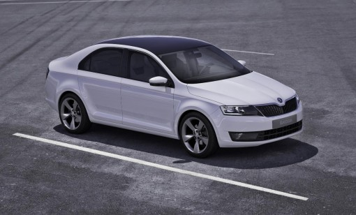 Skoda Rapid road test and review