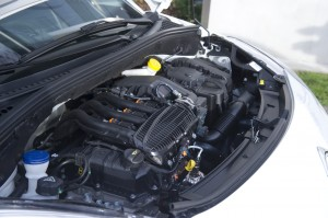 Citroen PureTech VTi 1.0 68 and 1.2 82 3-cylinder engines