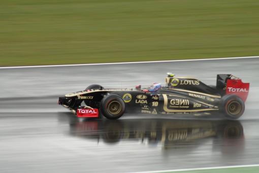 F1 Team Lotus GP