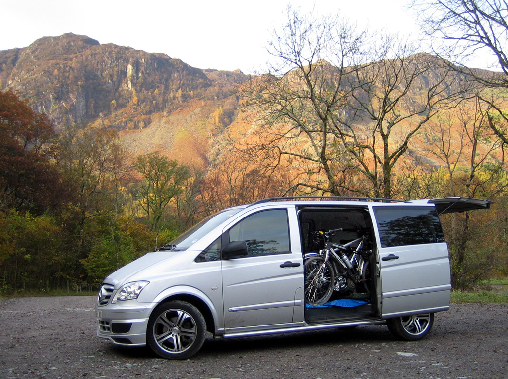 Mercedes benz vito 122cdi sport x compact dualiner wheel for Mercedes benz vito review