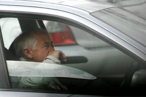 IAM survey - older drivers.