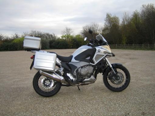 Honda Crosstourer 1200cc V4 063