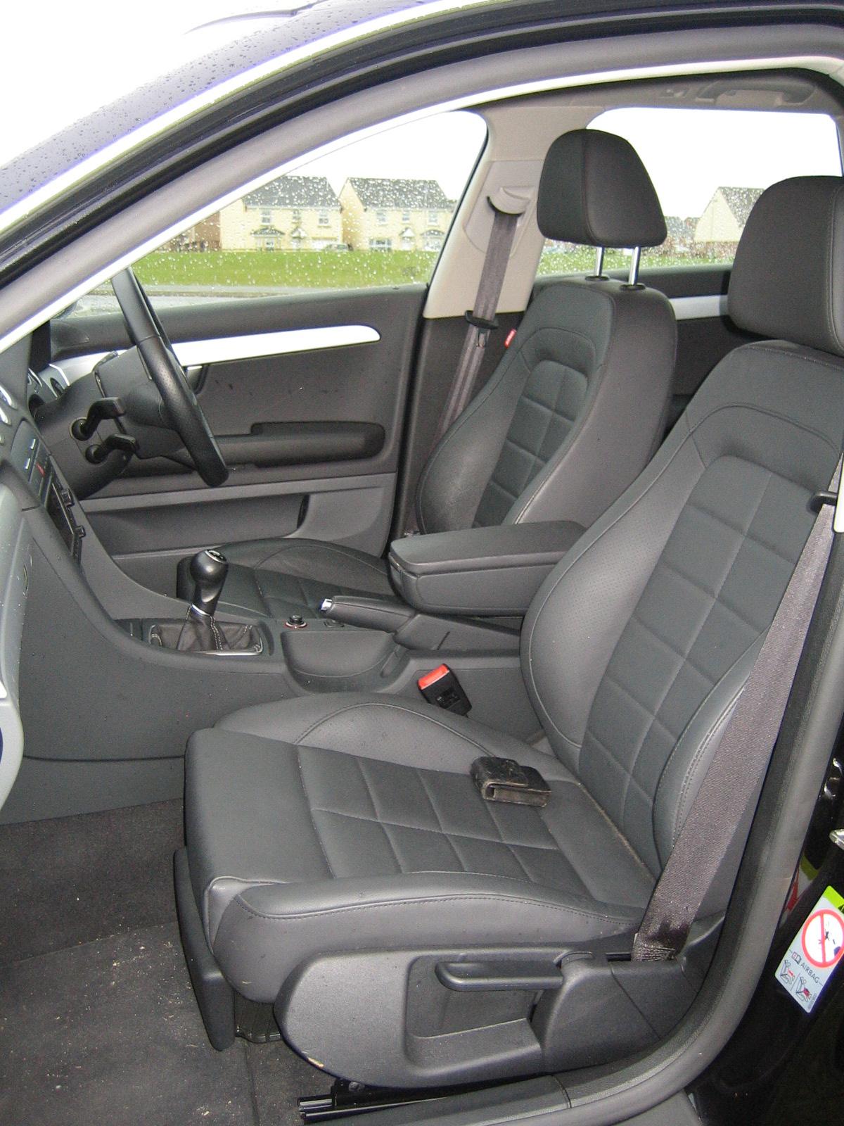 seat exeo st se tech 2 0 tdi 5 wheel world reviews. Black Bedroom Furniture Sets. Home Design Ideas