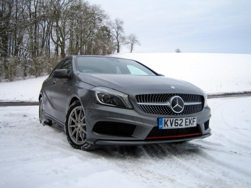 Mercedes-Benz A250 Engineered by AMG 013