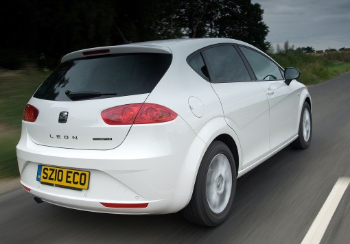 Used Seat Leon Ecomotirve review