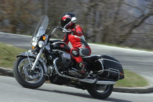 Moto Guzzi Cali Vintage
