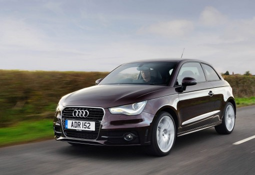 Audi A1 CoD