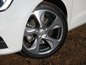 New Audi A3