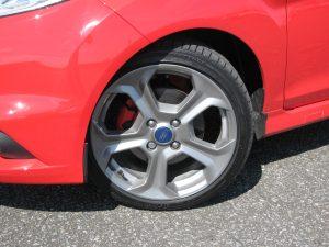 New Ford Fiesta ST (2)