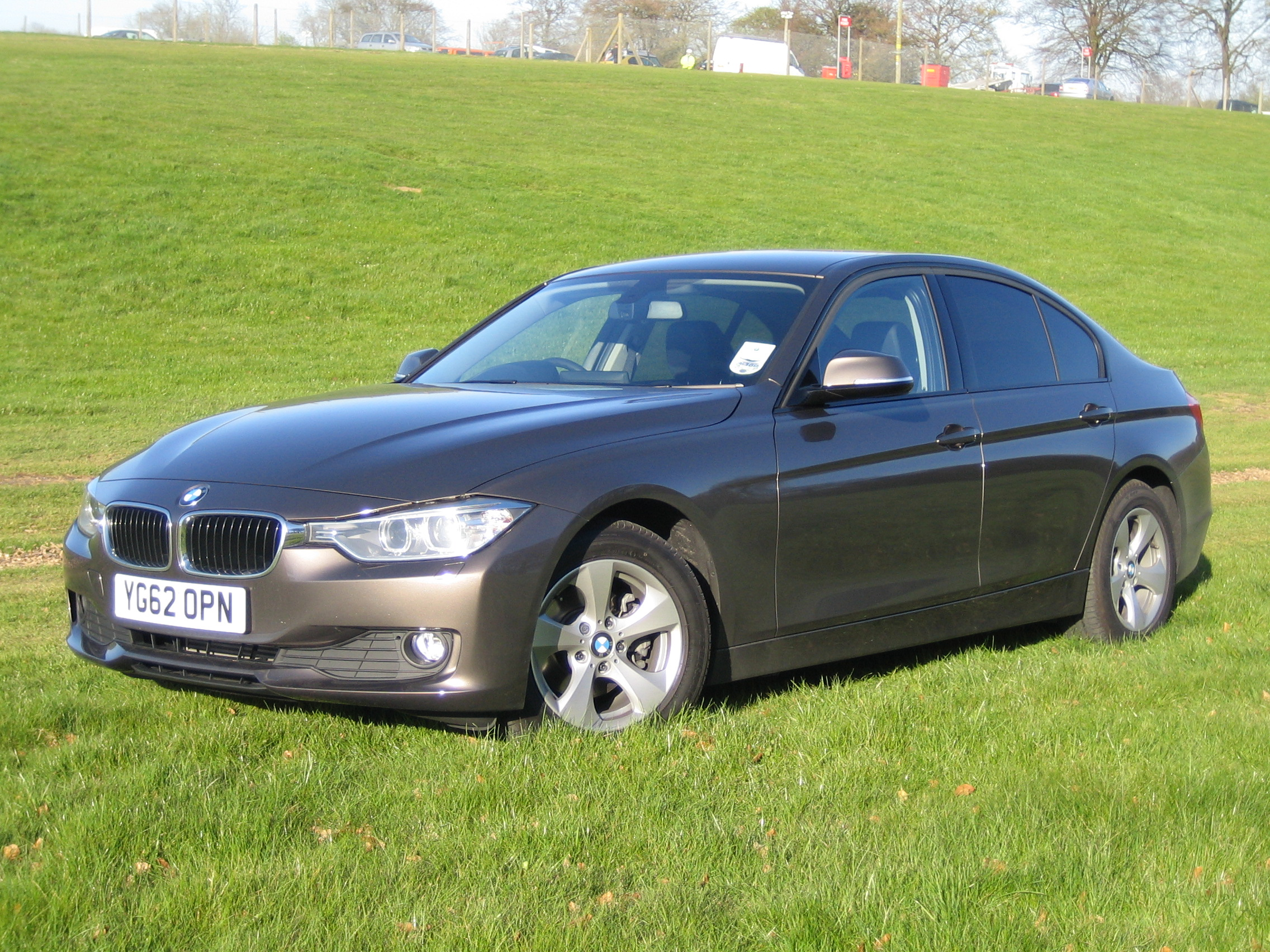 bmw 320d efficient dynamics is better than the 3 pots