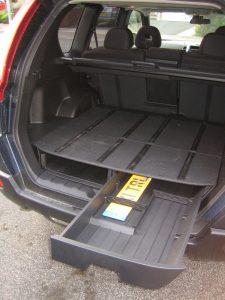Nissan X-Trail road test