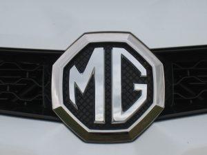 MG6 Magnette