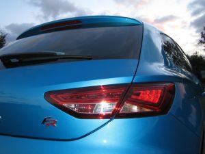 Seat Leon SC FR 2.0 TDI 150