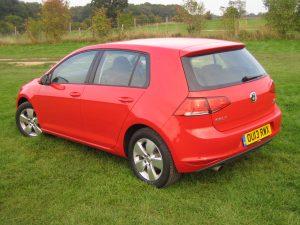 VW Golf Mk VII (2)