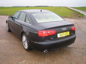 Audi A6 3.0 BiTDI quattro SE 313PS (1)