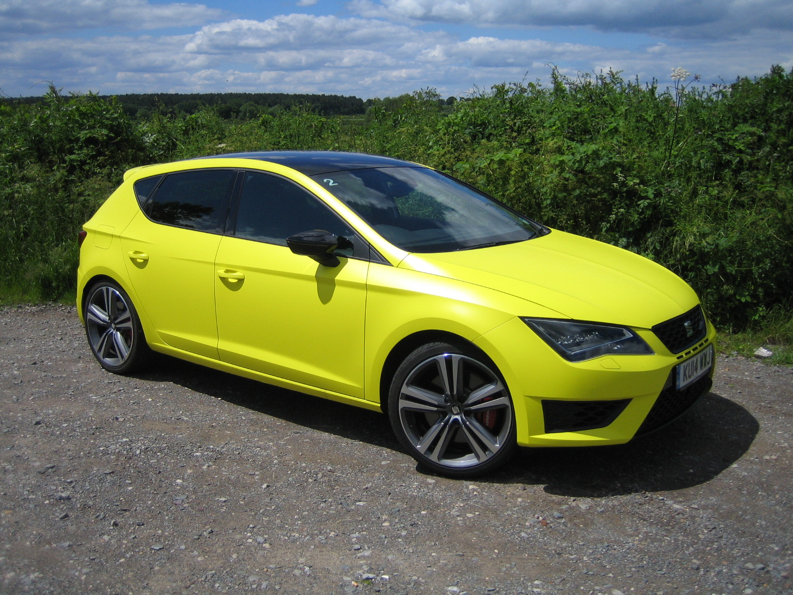 seat leon cupra and cupra 280 road test review. Black Bedroom Furniture Sets. Home Design Ideas