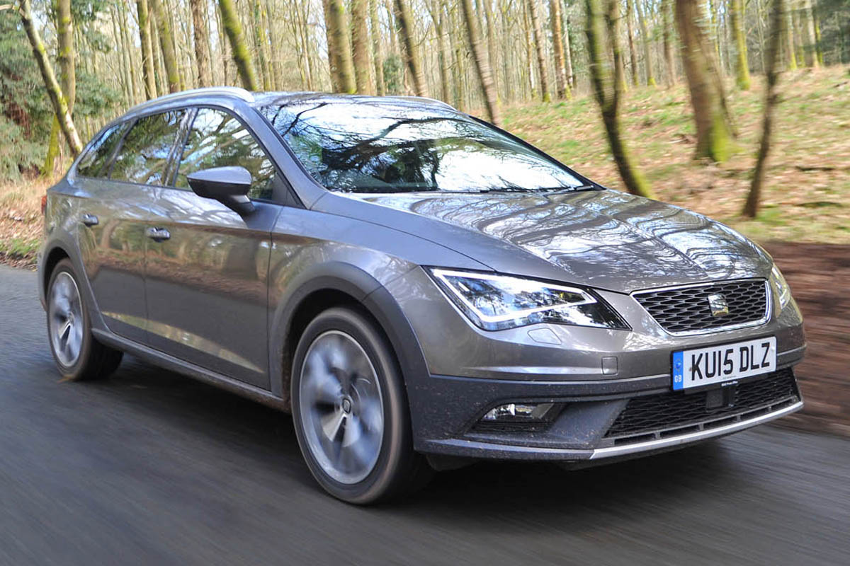 seat leon x perience road test review wheel world reviews. Black Bedroom Furniture Sets. Home Design Ideas